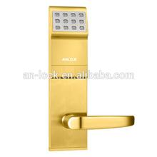 Anlok 2928 maximum security economic digital keypad safe lock