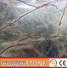 Best price rainforest green marble slab