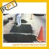 road construction tar