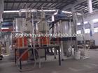 PET plastic centrifugal dryer