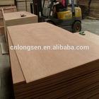 12mm BB/CC Grade E1 Glue Hardwood Face/Back Plywood with Poplar Core to UK (Linyi Manufacturer)