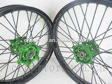 motorcycle wheels sets for ktm husky beta gasgas honda yamaha suzuki kawasaki