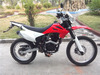 China motorcycle new design 2012 super 250cc dirt bike motorcycle ZF250GY-4