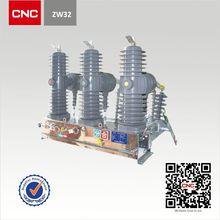 ZW32 MV ZW32-12KV 125A