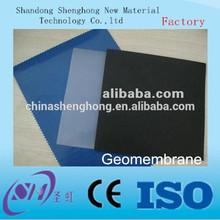 Shandong cheap polymer bitumen waterproofing rubber bitumen membrane