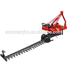 Trator montado topping cortador de da China