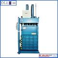 La botella de residuos/puede/esponja/fibra máquina de la prensa