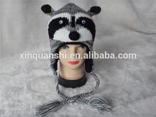 2014 custom free animal hat knitting patterns