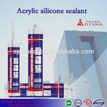 Cheap Acetic Silicone Sealant/ general purpose silcone sealant for household/ led silicone sealant