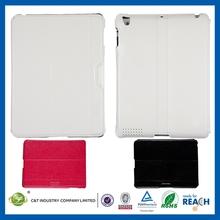 High Practicability for ipad mini 2 rotatable case