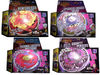 2014 hot sale many different design with Beyblade Metal Fusion