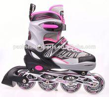 kids adjustable inline skate set Size Adjustable Wholesale