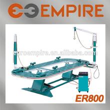 (ER800) damaged used cars for sale / Car bench/ Car frame machine
