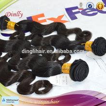 High feedback most popular natural brazilian hair pieces