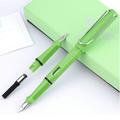 venda quente colorido 359 herói caneta tinteiro