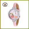 CZ diamond fashion design fashion colors japan polymer clay popular teenage fashion watches