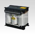qzb serie de tres fases del transformador automático para el motor de partida 320kw 380v a 400v