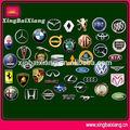 Todos os logotipos do carro e a lista de nomes, lista de logotipo do carro, todos os carros de marcas e logotipos