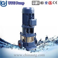 GDL series Multi stage pipeline centrifugal power steering pump