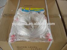 Agua indicador de nivel con yj-pl01