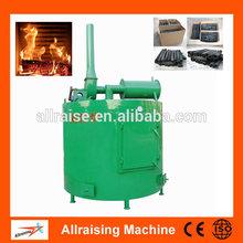 Big Production Electric Sawdust Briquette Charcoal