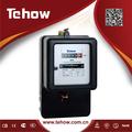 Dd862 monofásico eletricidade medidor de energia