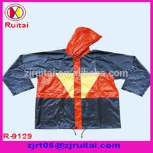 100%polyester coated PVC jacket