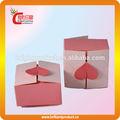Mickey mouse cajas de regalo, la costumbre de nuevo diseño, embalaje elegante