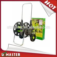 Garden hose reel cart 60m garden tool