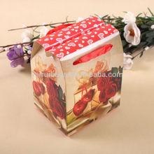 Apple Boxes Manufacturer Wholesale Christmas Apple Boxes