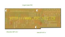 1-layer circuit board fabrication, electronic circuit board service, PCB