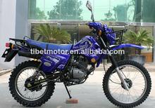 China motor cycle factory motocicleta 250cc enduro dirt bike ZF200GY