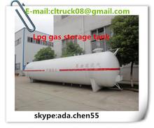100000 liter Q345R lpg tanker truck,lpg container trailer,lpg tanker vessel