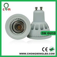 2012 new fashion High lumens 5w led bulb e27 gu10