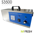 Mfresh S3500 air and water purifier ozone generator