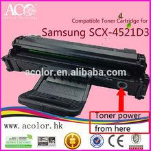 Compatible Black Toner Cartridge SCX-4521D3 for Samsung scx-4521f toner cartridge