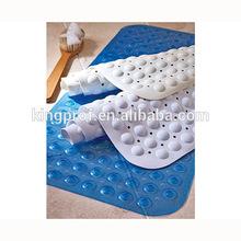 Anti-Slip Bubble Bath Mat Shower mat