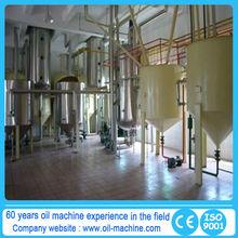 peanut oil mill