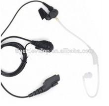 all Kinds of best quality walkie talkie earphone headset
