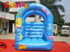 Commercial quality kids cartoon inflatable castle bouncer