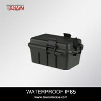 rigid case TB912 plastic tool box protective box waterproof IP65 survival box