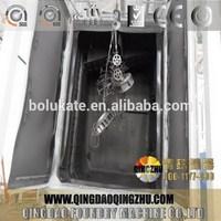 Promotional durable hook lead shot machine