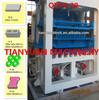 small business machines manufacturers QTY4-20C fly ash brick making machine price