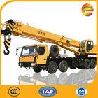 35 Ton Truck Crane Like Hiab Crane