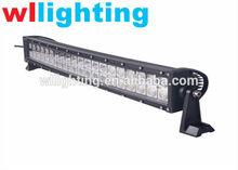21.5'' 120W Curved LED Light Bar CREE 3W X 40LED Lightbar IP67 Car 4WD Jeep Boat 10-30V LED Offroad LED Driving Fog Lamp