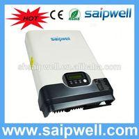 Saip Saipwell 2014 HOT Sale 1000w Single Phase jfy solar inverter with High Quality