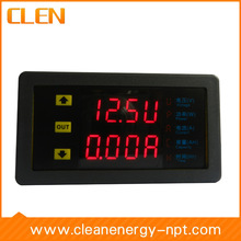 CLEN VAM9050P auto voltage current power meter