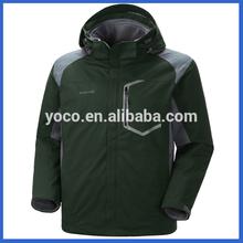 ski waterproof hiking camping ski jacket