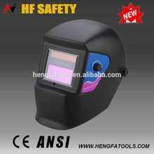 High quality full face welding mask fashion flip up filter welding helmet