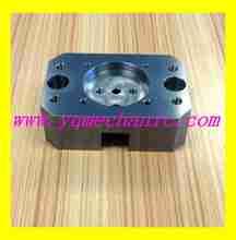 non-standard precision silicone rubber molded parts |components